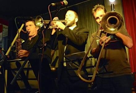 The Soul Christmas Concert