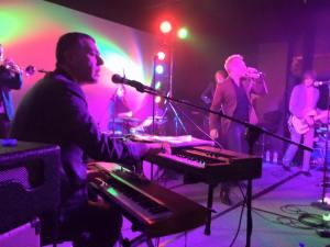 Live at Narooma