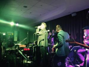Otis Redding 74th Birthday Concert