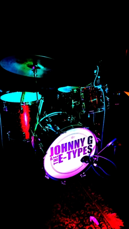 Johnny G & The E Types