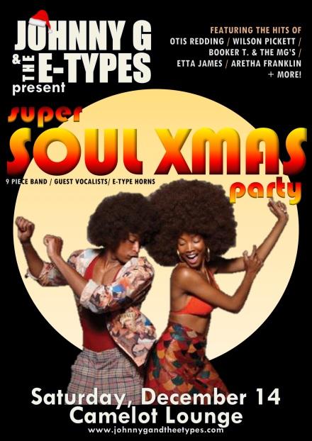Soul Xmas 2019
